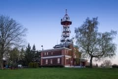Turistická chata na Kozákově