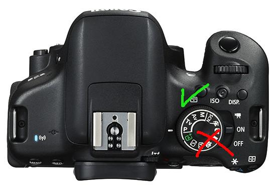 10 tipů pro lepší fotografie